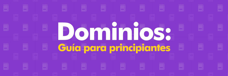 dominios for dummies