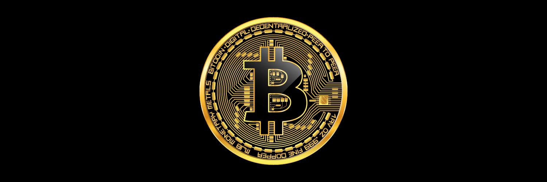 El bitcoin cotiza a 30mil USD