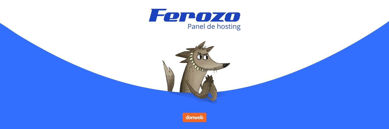 Panel de hosting en español