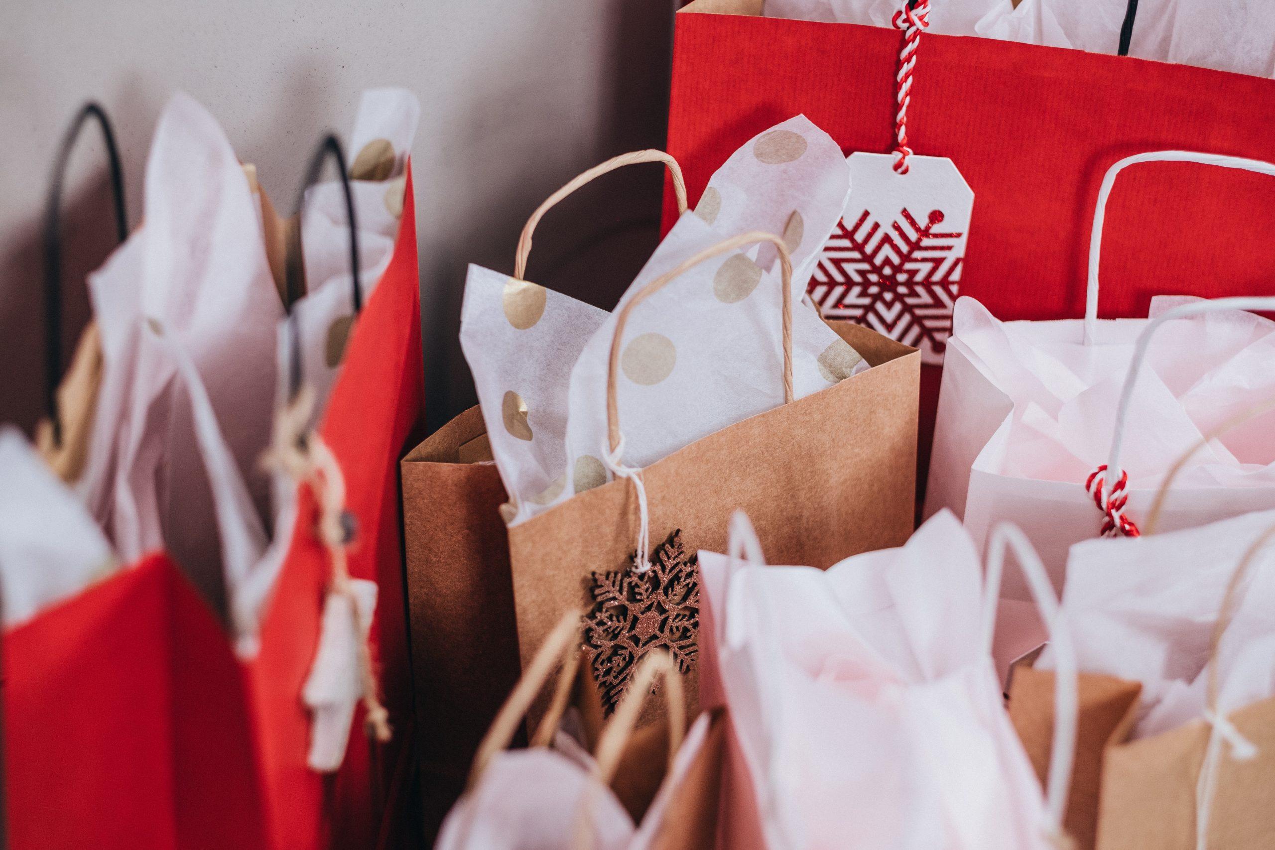 tendencias de ecommerce en navidad