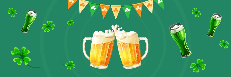 san patricio y el dominio .beer